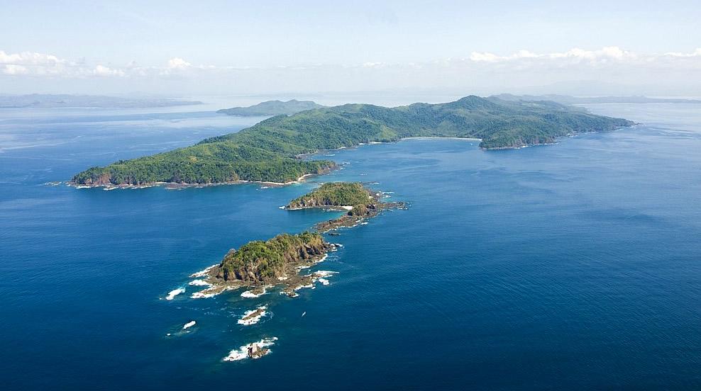 Cebaco Island - Panama, Central America - Private Islands ...