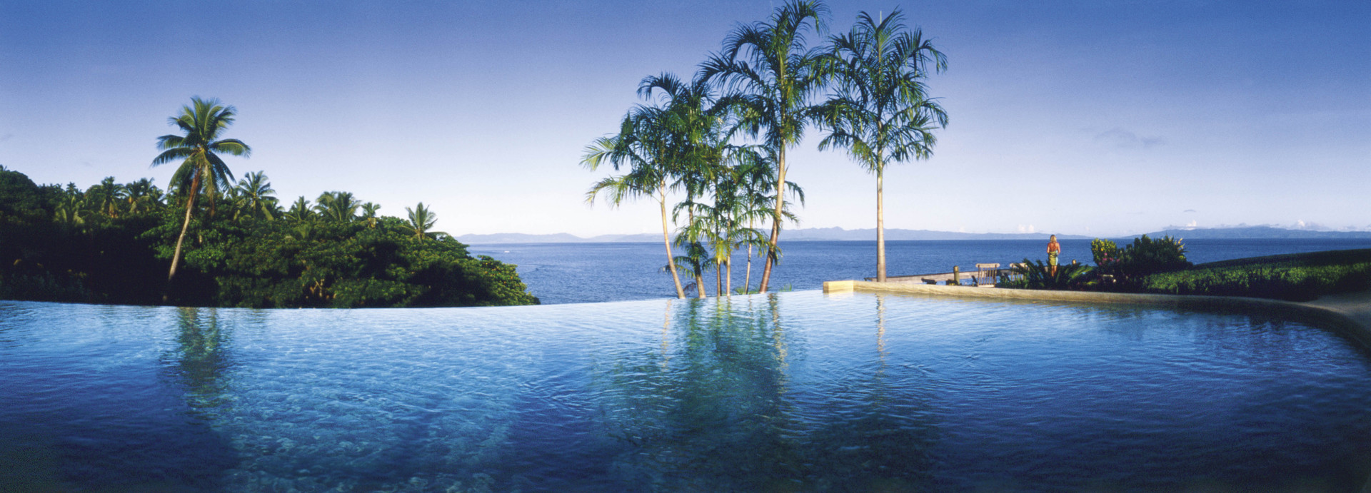 Taveuni Island Resort And Spa Fiji South Pacific