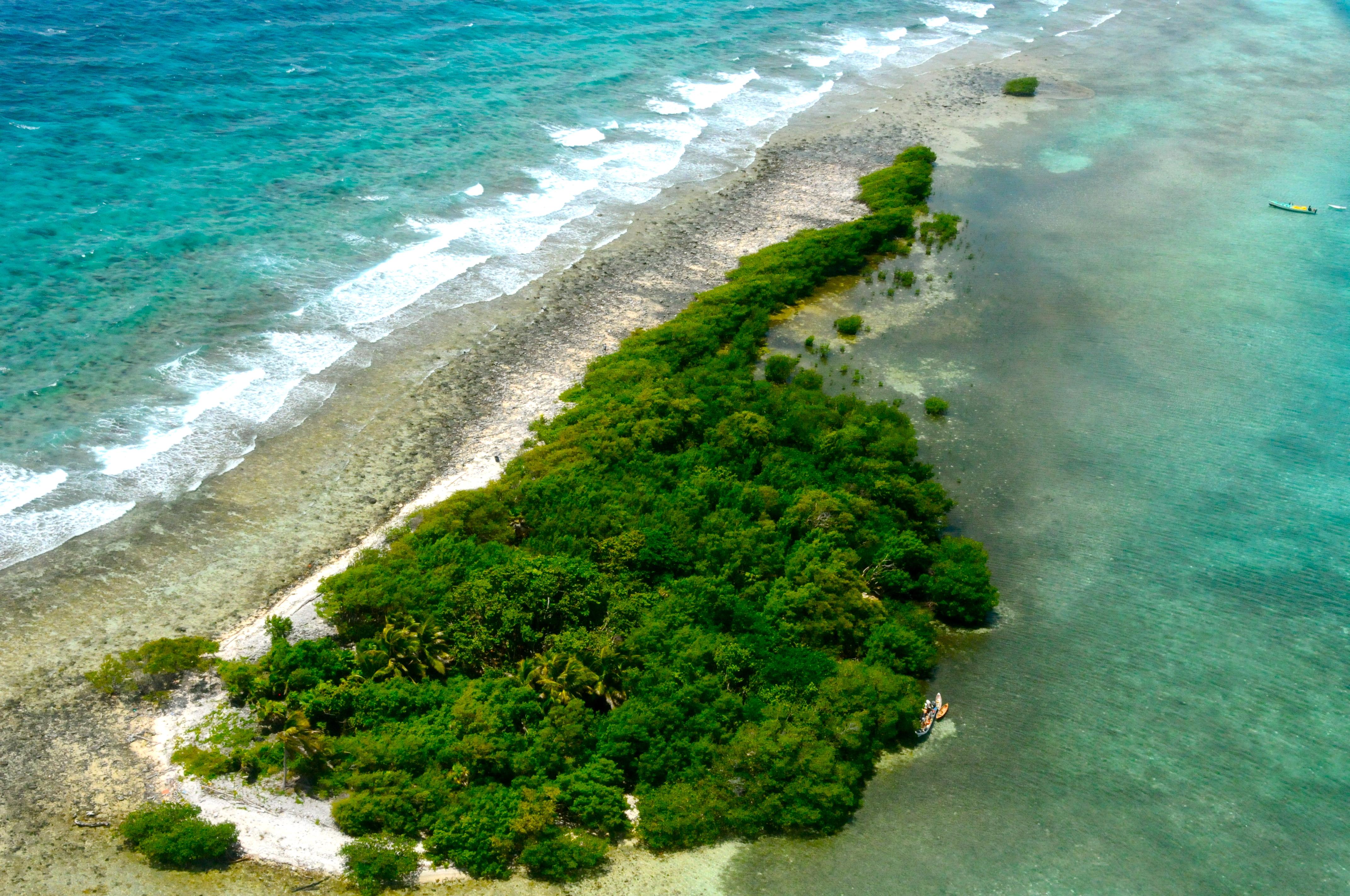 Soldier Caye - Belize, Central America - Private Islands for Sale