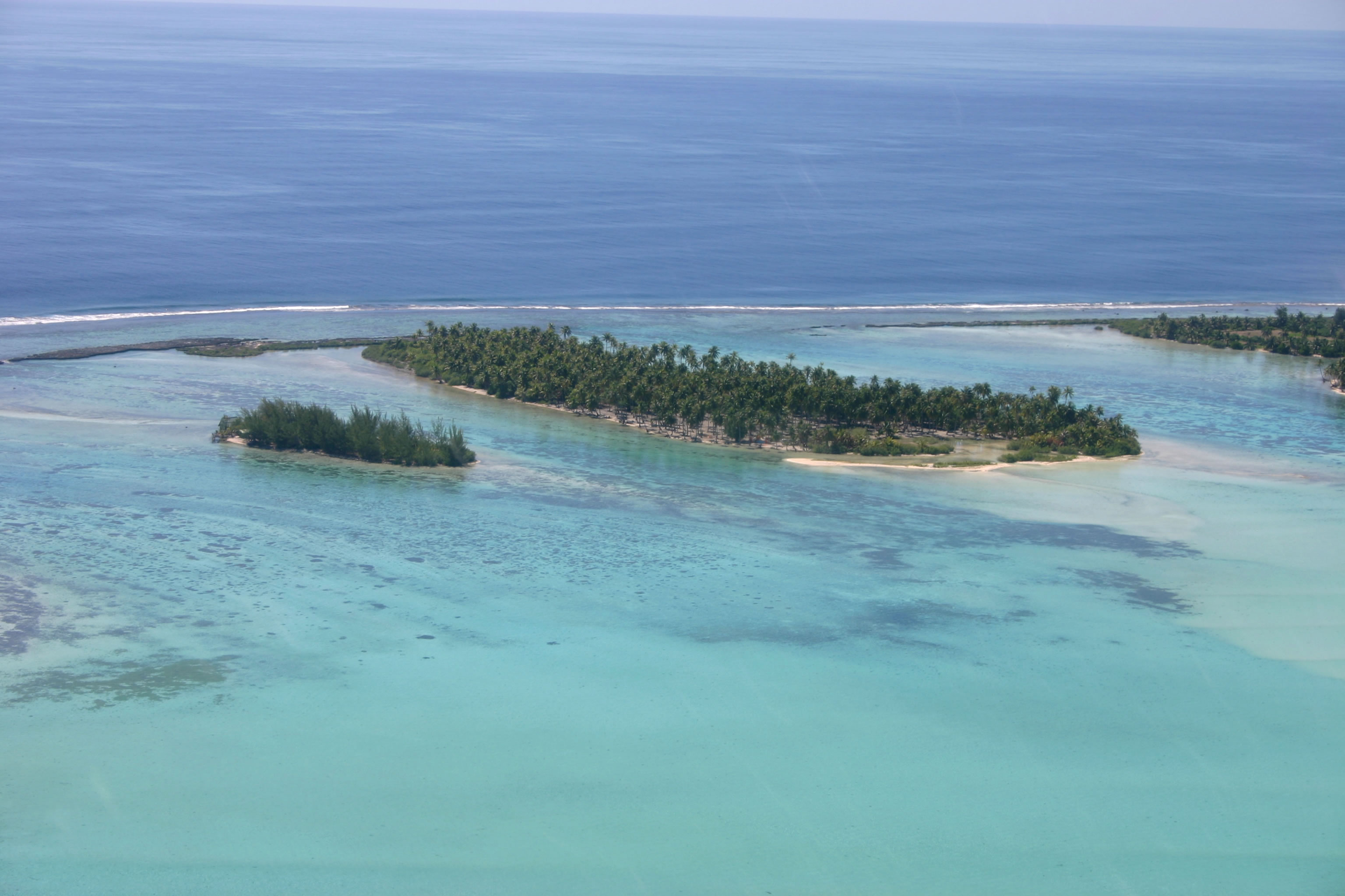 Motu opuou french polynesia south pacific private for French polynesia islands for sale