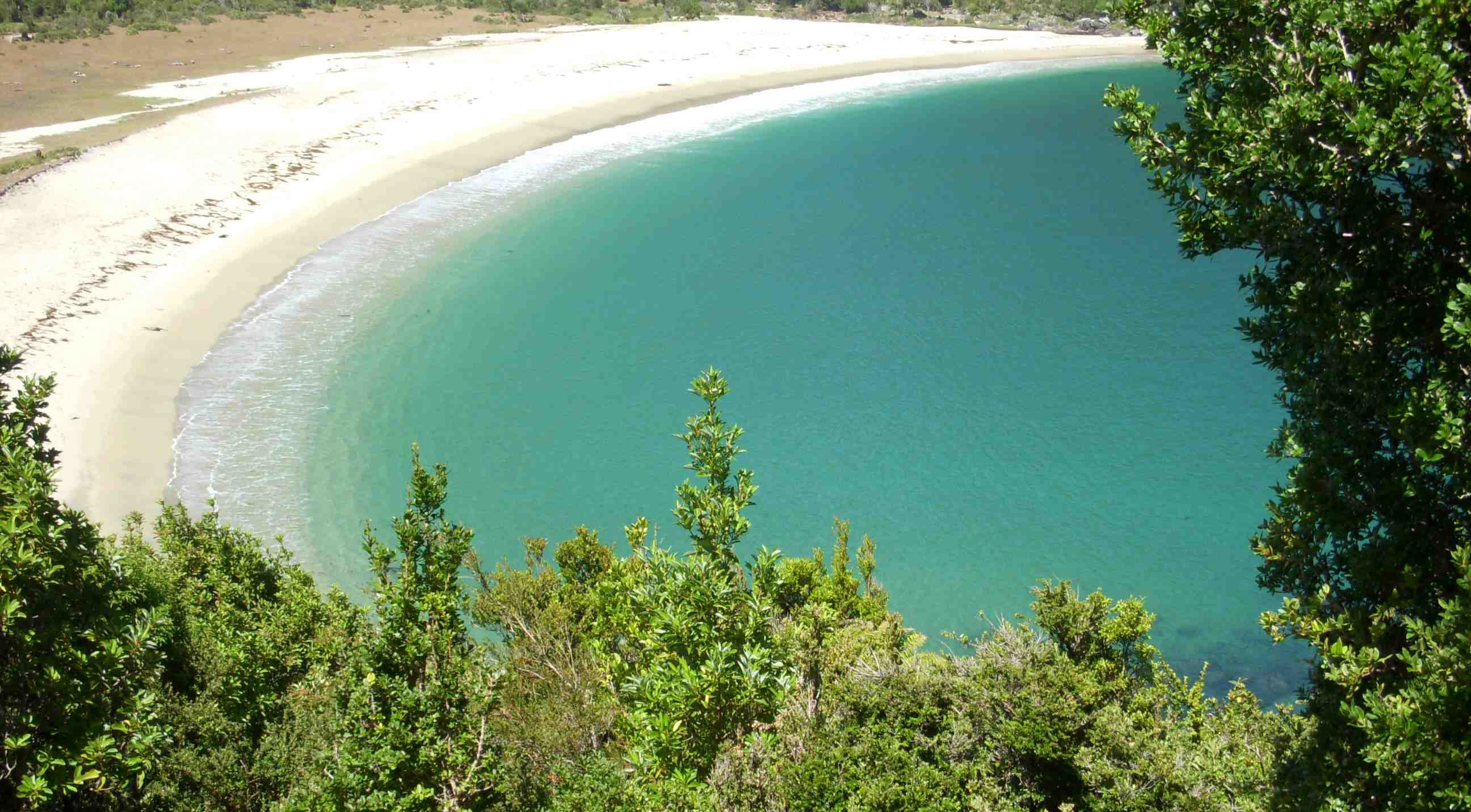 Isla Tortuga - Chile, South America - Private Islands for Sale