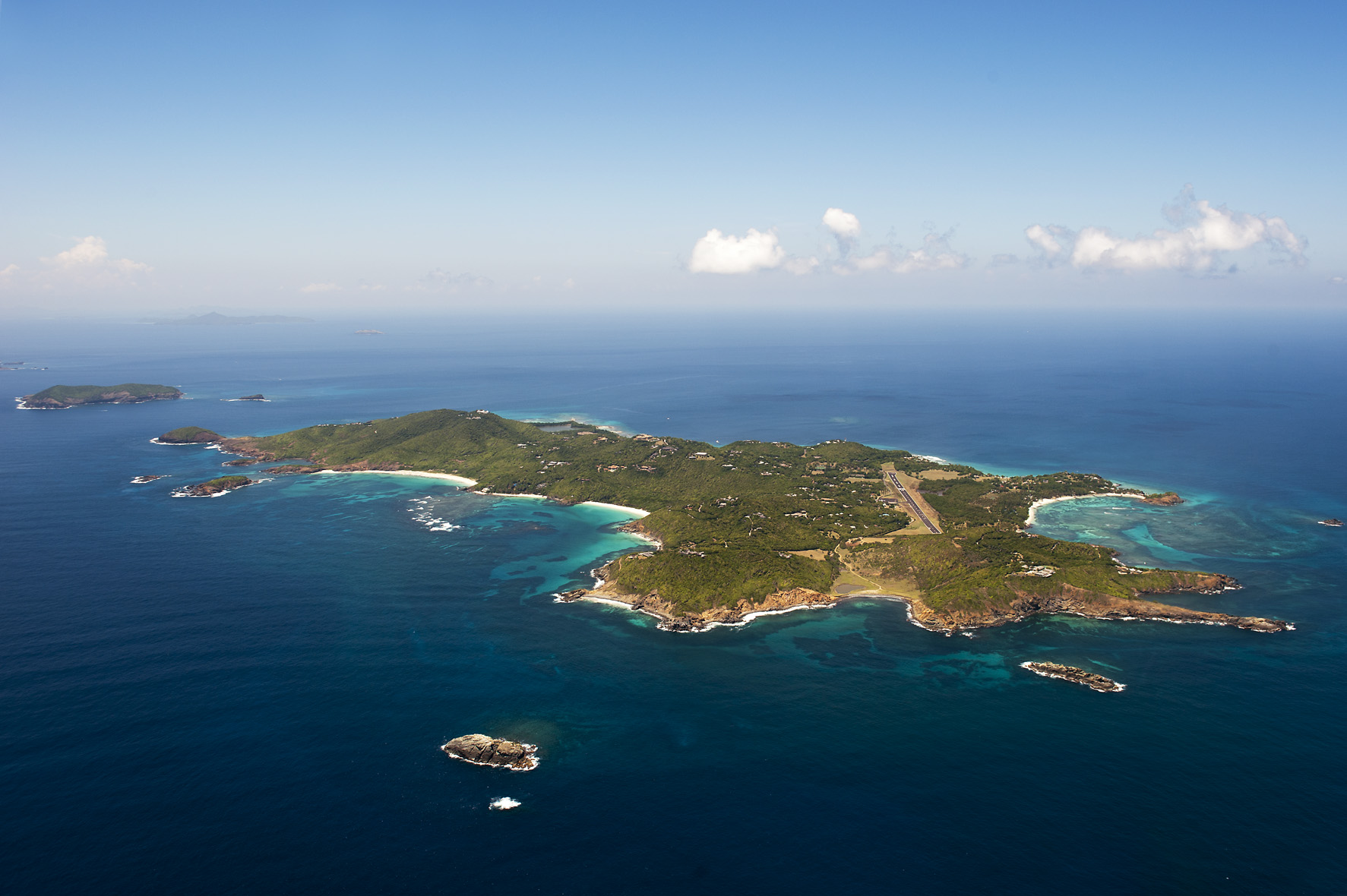 Islands For Sale In The United States Of America