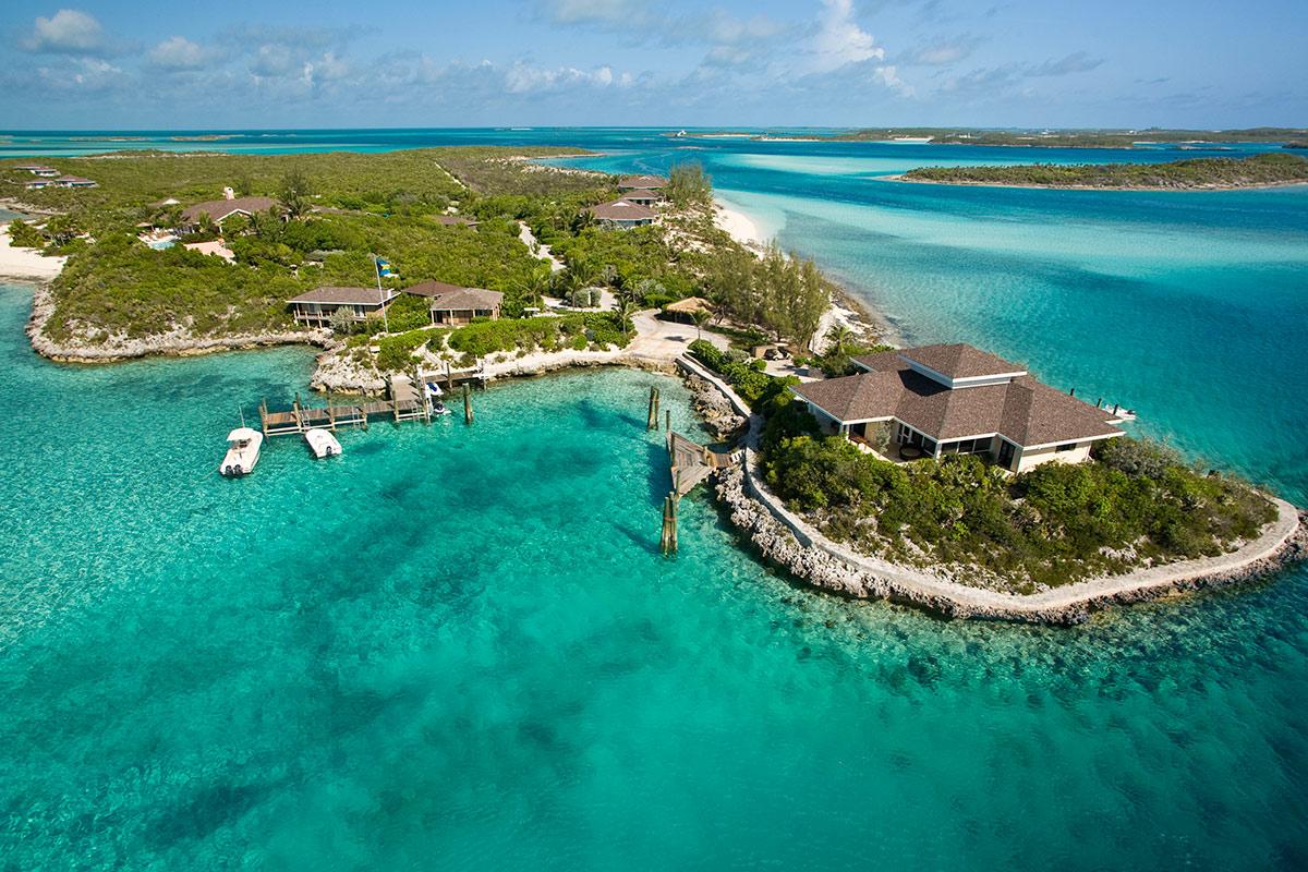 Florida Private Island Weddings
