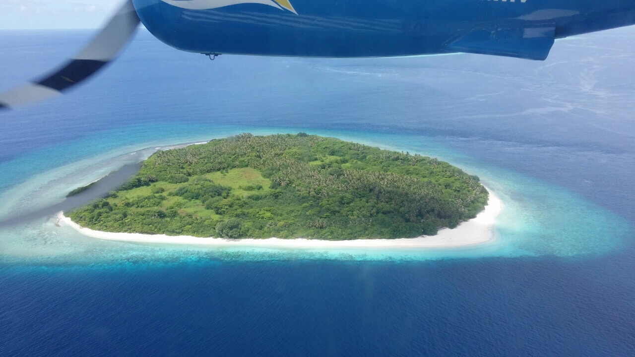 Kuramaadhoo Island - Maldives, Asia - Private Islands for Sale