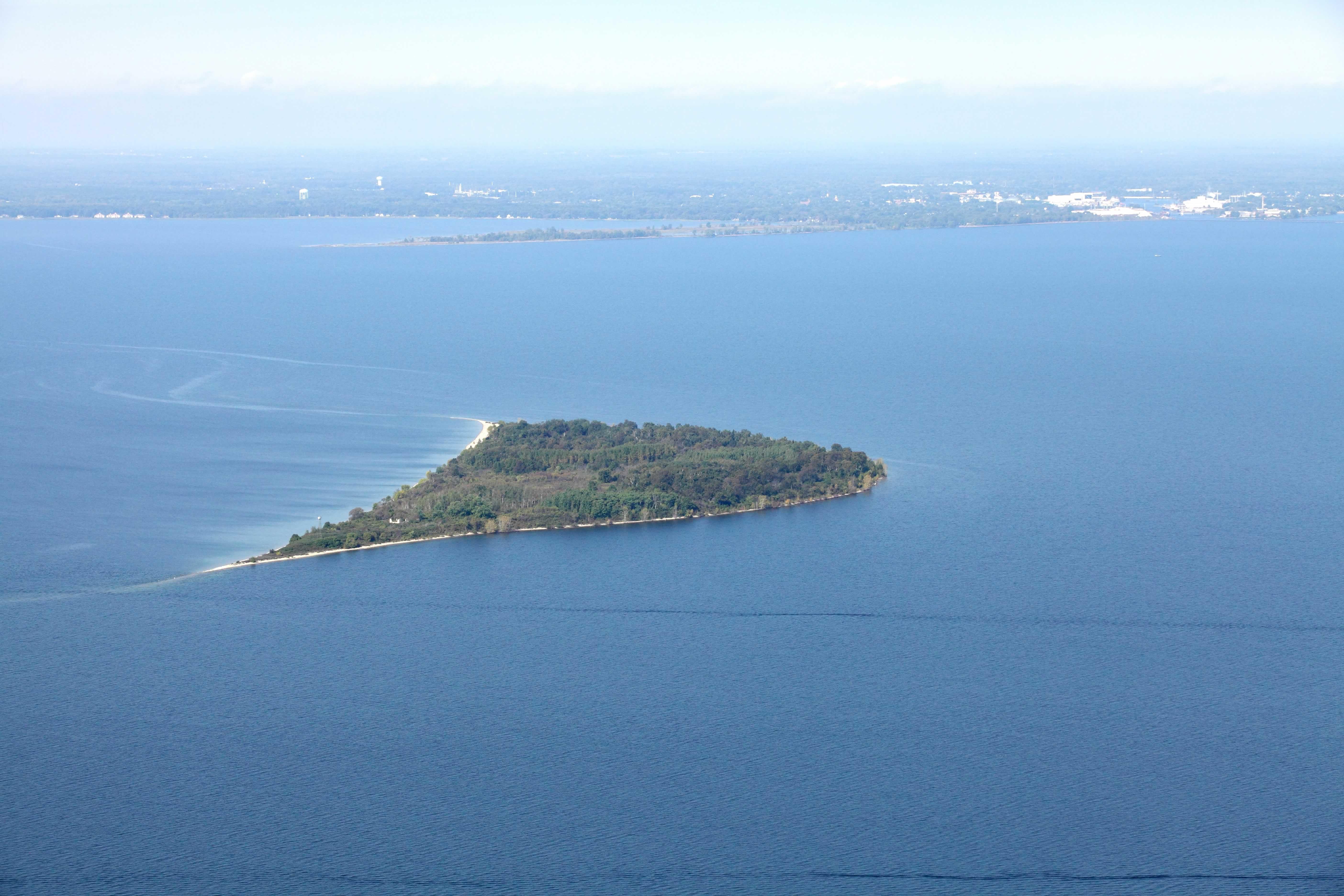 Green Island: Wisconsin, United States