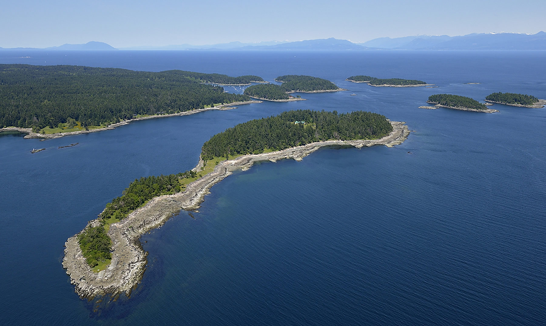 Island For Sale Canada Bc