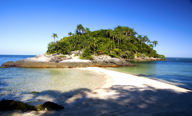 Isla Bonita - Brazil, South America - Private Islands for Sale
