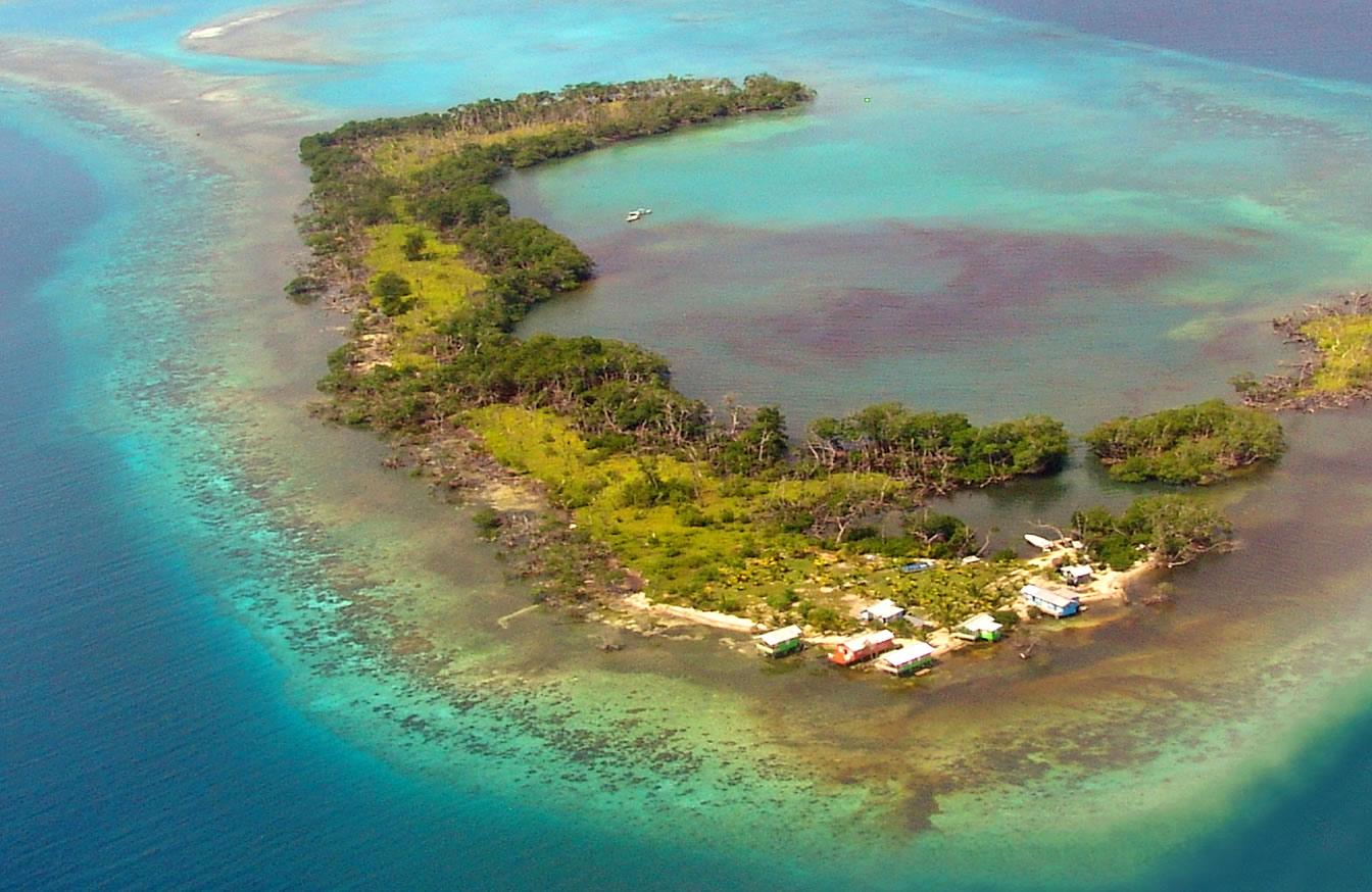 Island For Sale America