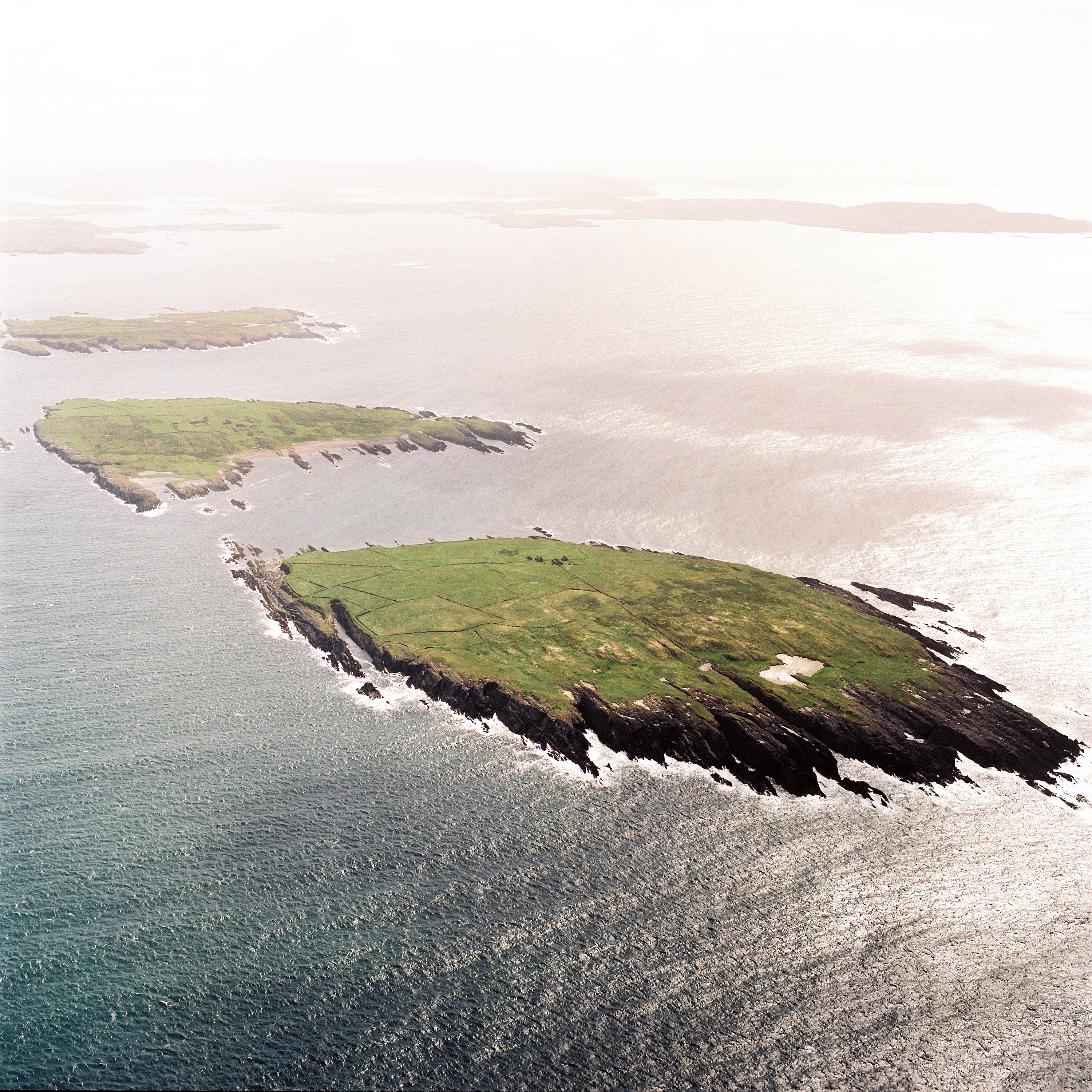West Calf Island Ireland Europe Private Islands For Sale