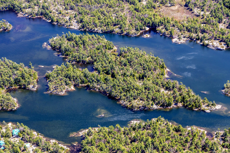 Georgian Bay Private Island For Sale