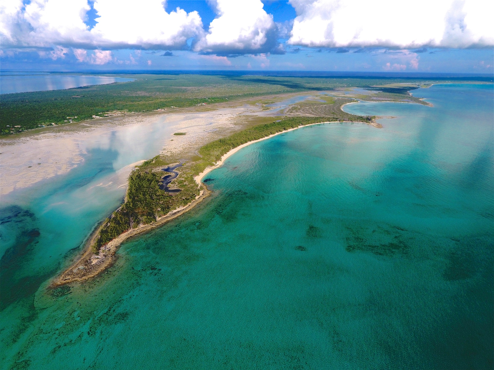 Lera cay eleuthera bahamas caribbean private for Bahamas private island for sale