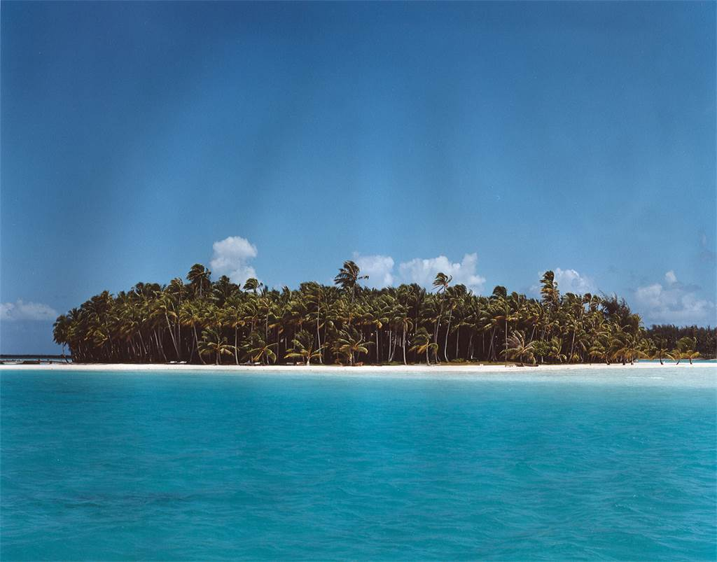Motu tane french polynesia south pacific private for French polynesia islands for sale