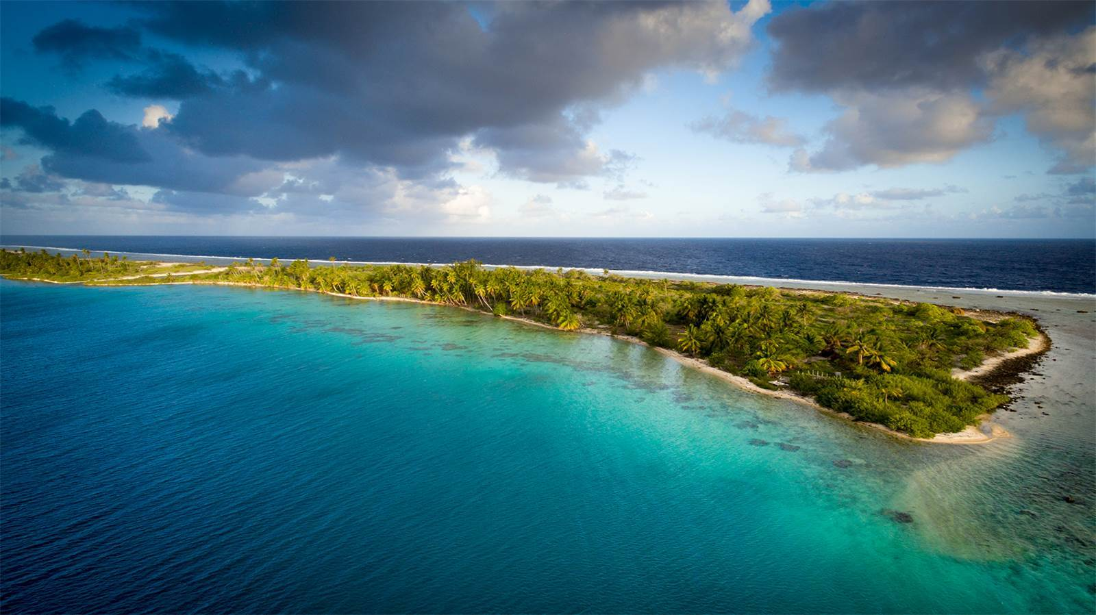 Motu karatae french polynesia south pacific private for French polynesia islands for sale