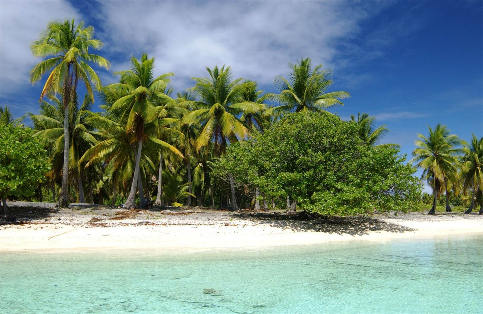Motu Tohepuku - French Polynesia, South Pacific - Private Islands for Sale