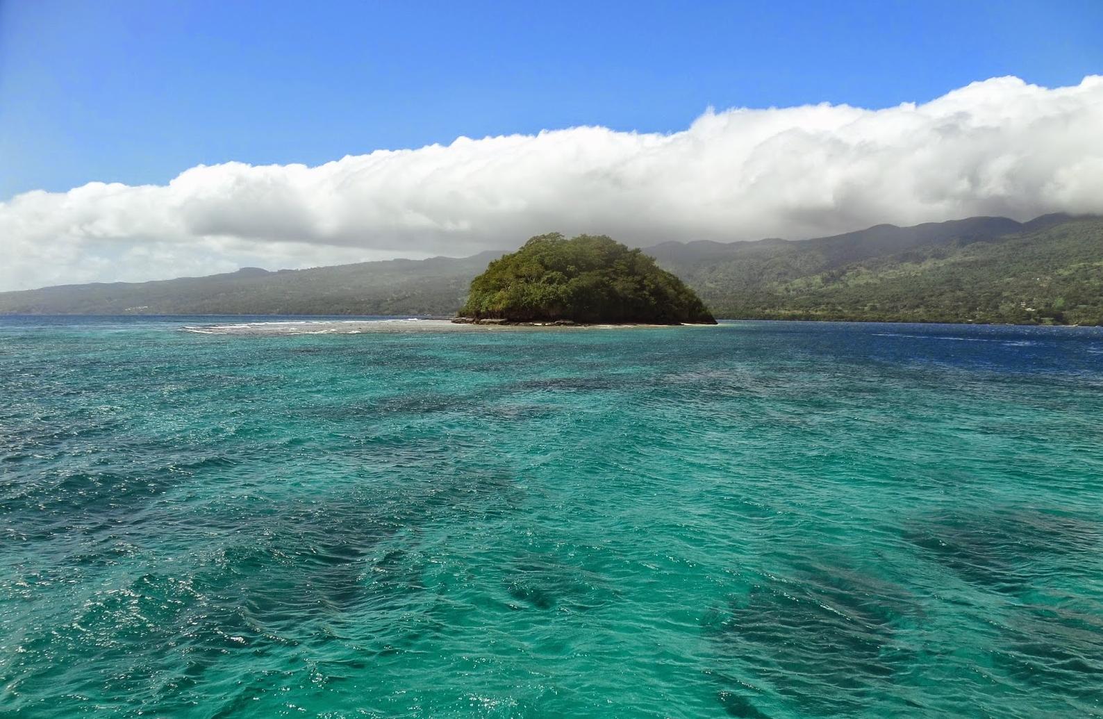 Koro Levu Island - Fiji, South Pacific - Private Islands for Sale