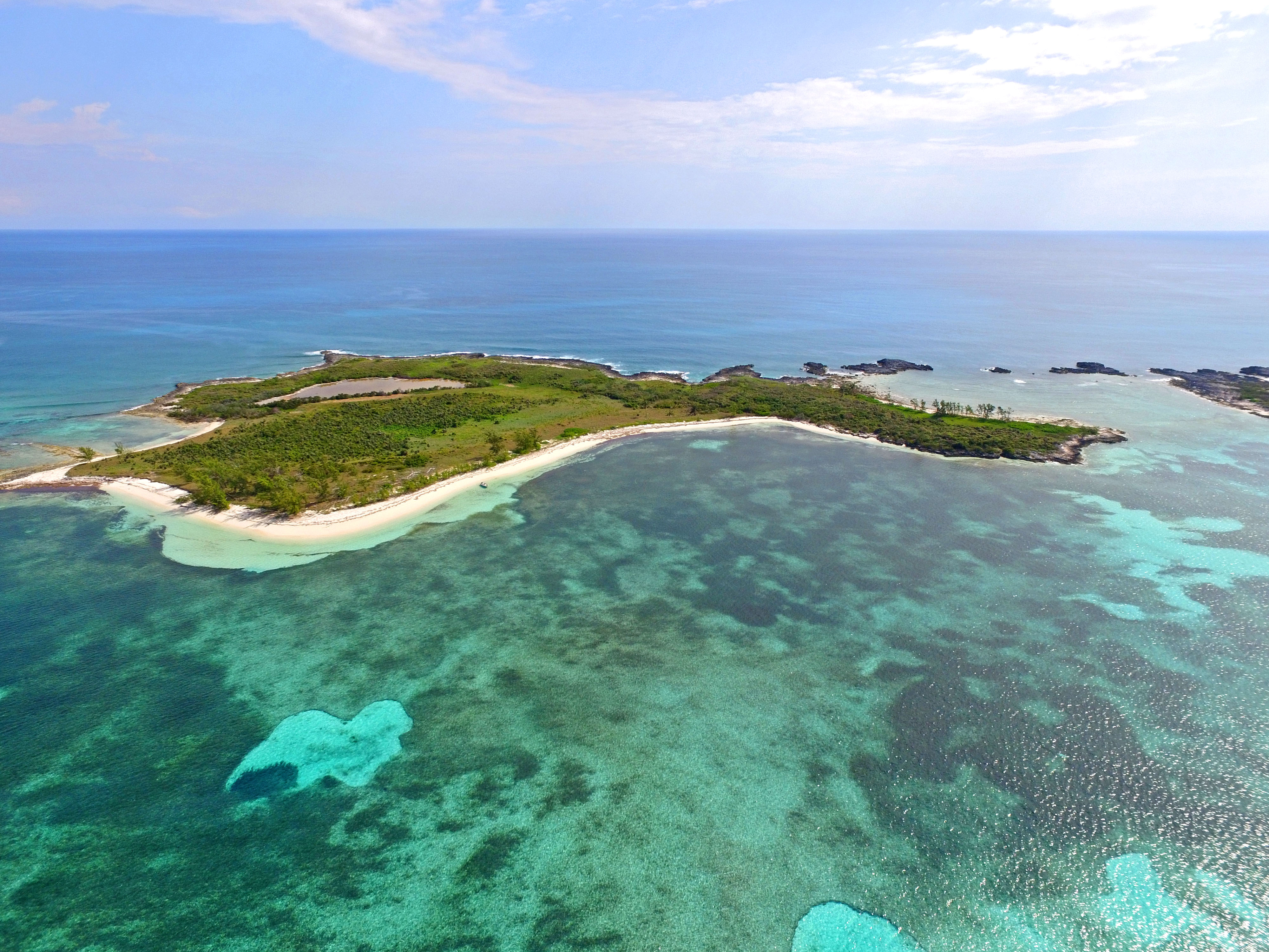 Petite cay bahamas caribbean private islands for sale for Bahamas private island for sale