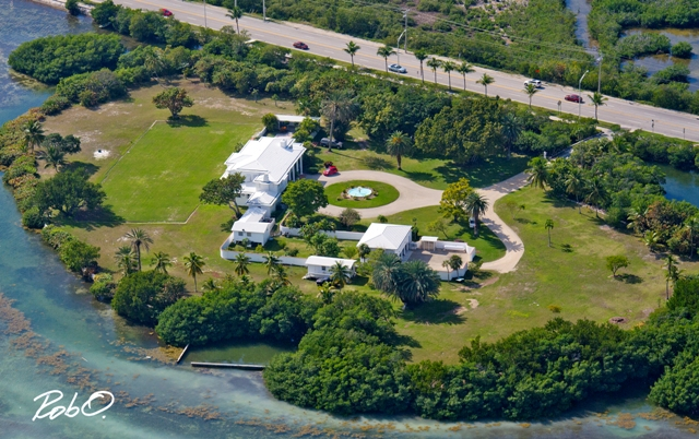 Thompson Island Florida United States Private Islands