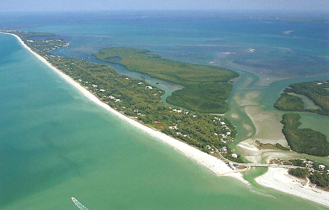 Captiva Key - Florida, United States - Private Islands for Sale