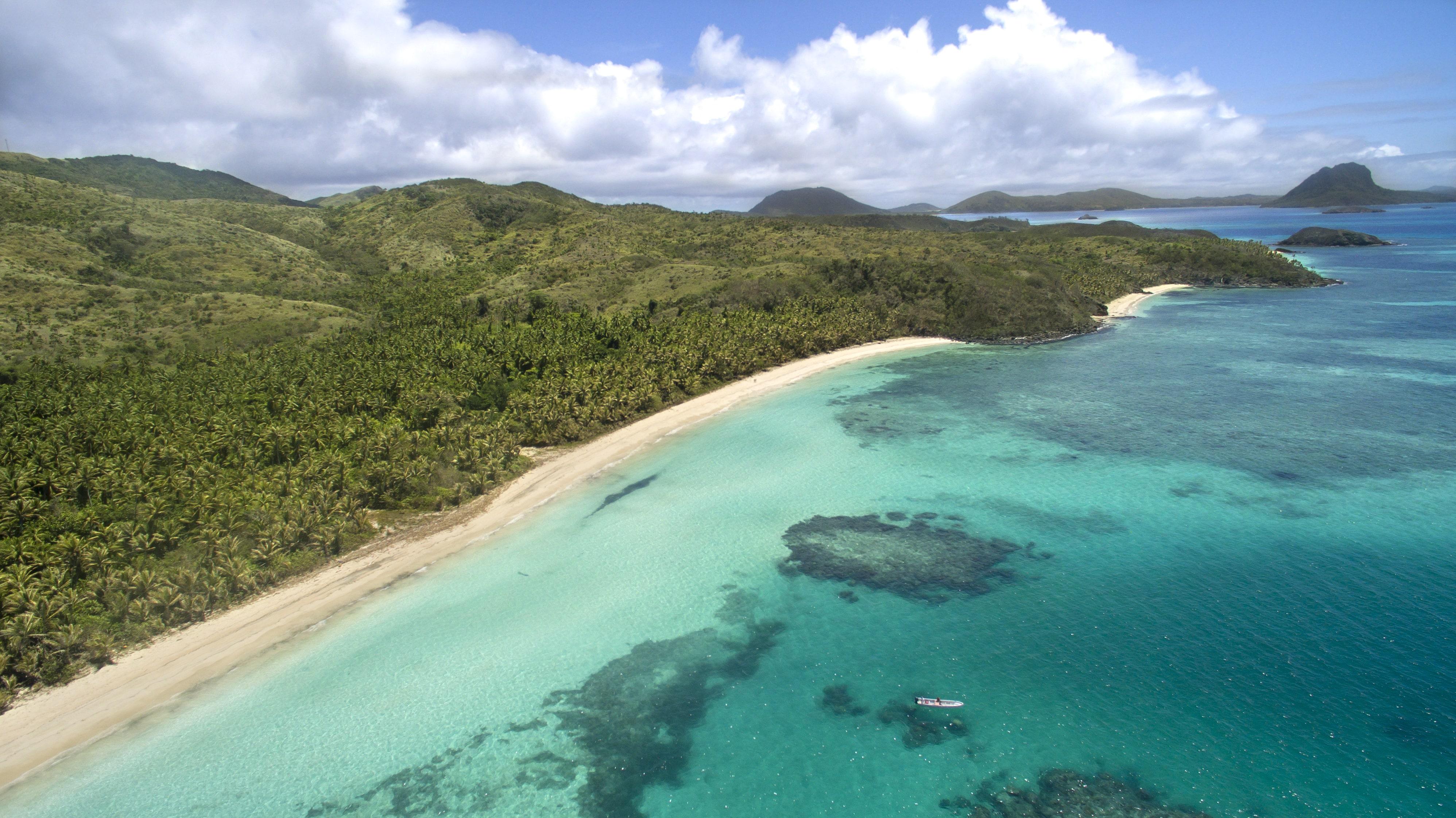 Balawi Beach Resort and Villas - Fiji, South Pacific