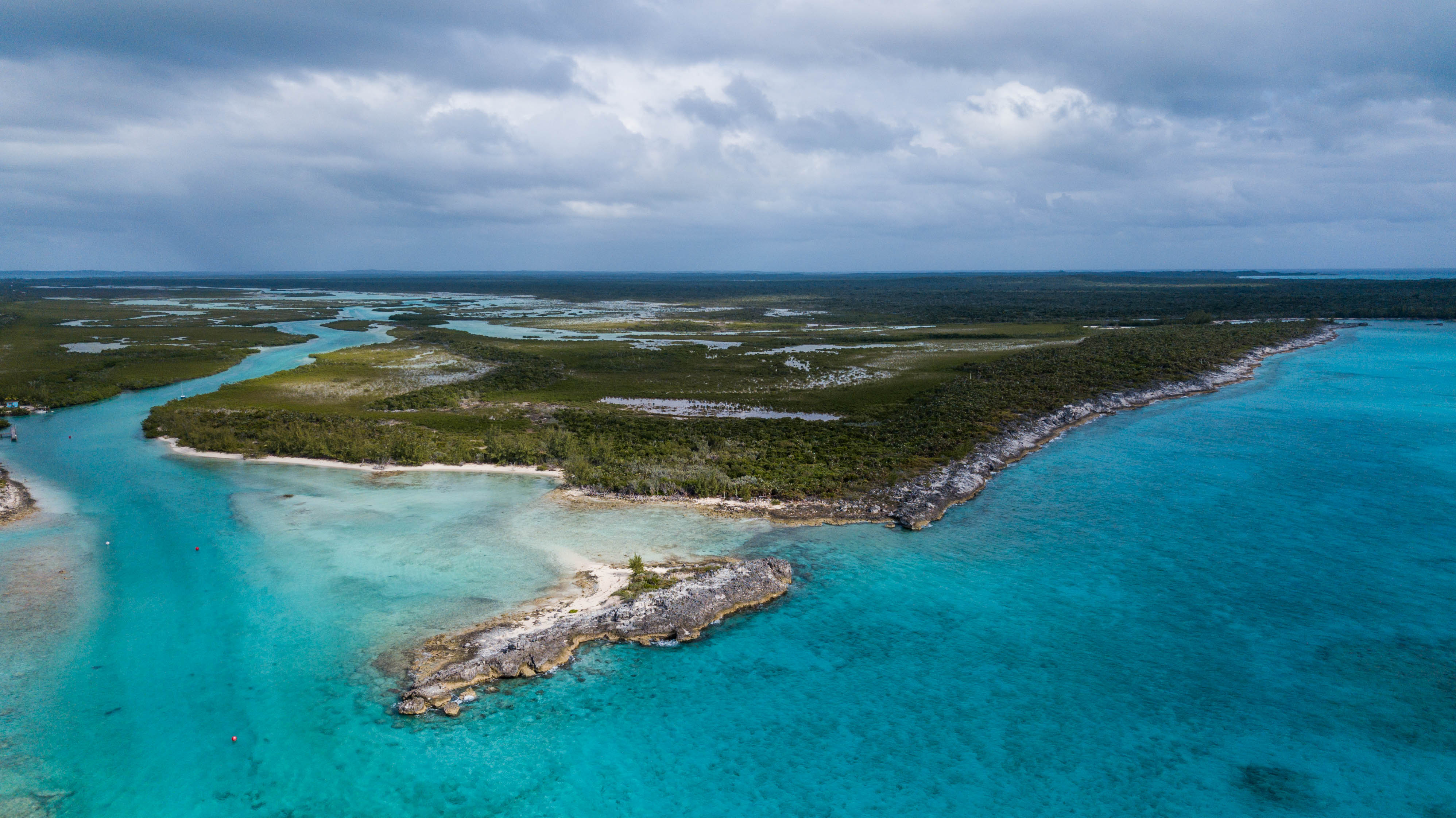 Bahamas All Inclusive >> Hawks Nest Cay, Cat Island - Bahamas, Caribbean - Private Islands for Sale