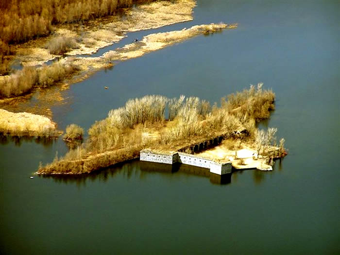 Fort Montgomery Island - New York, United States - Private Islands for Sale