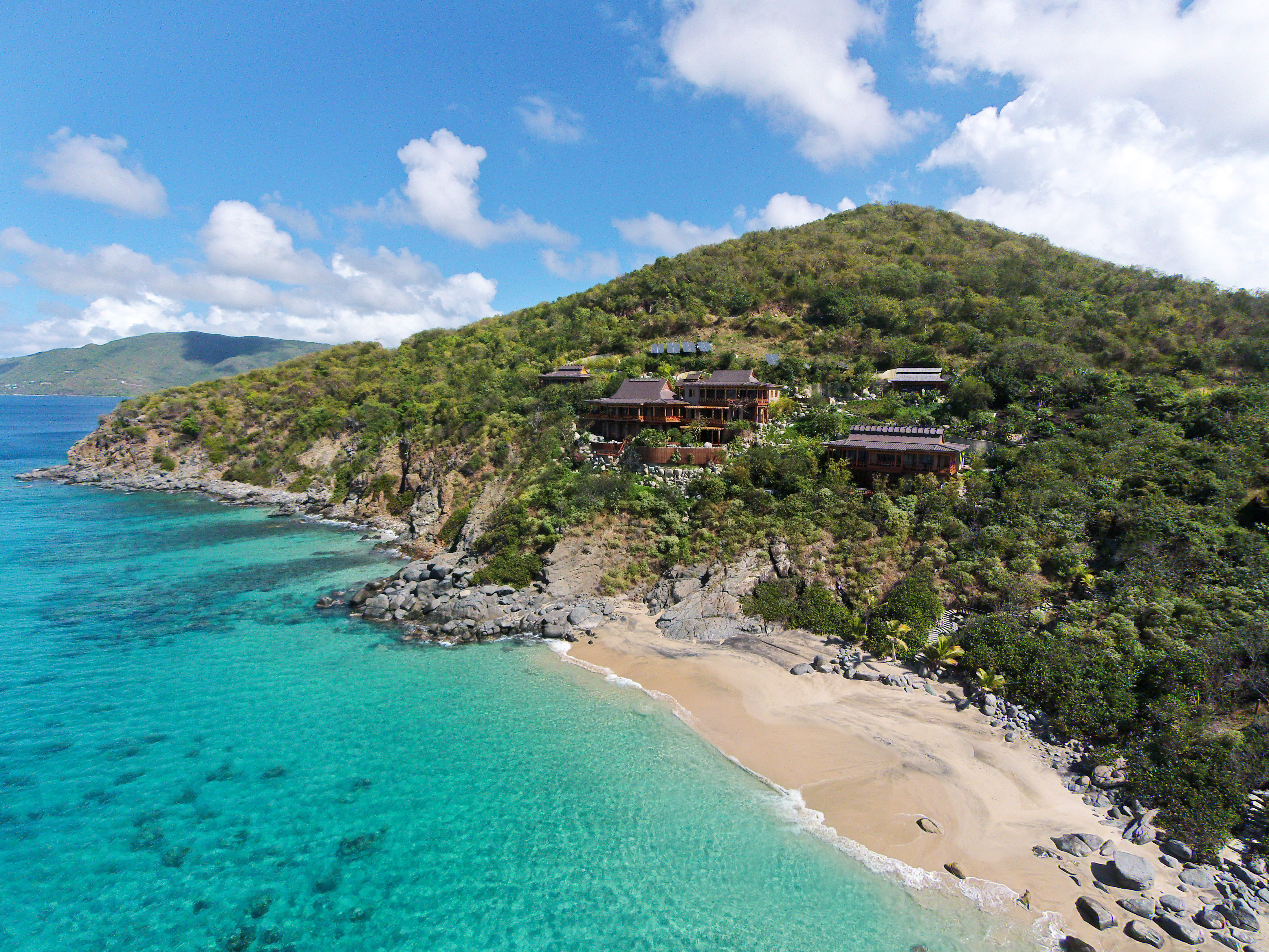 Islands for Sale in Caribbean