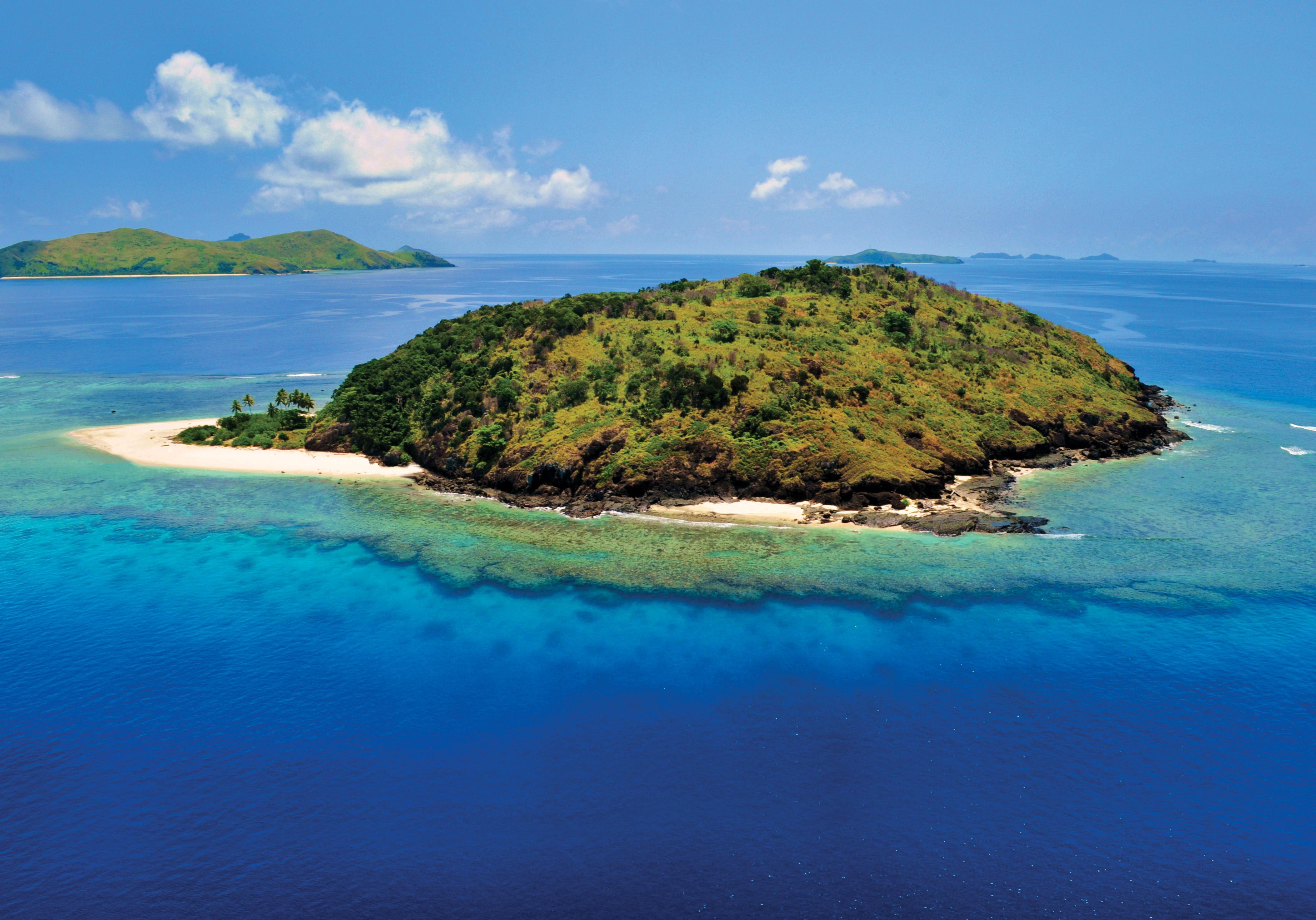 Islands For Sale In Vanuatu, South Pacific