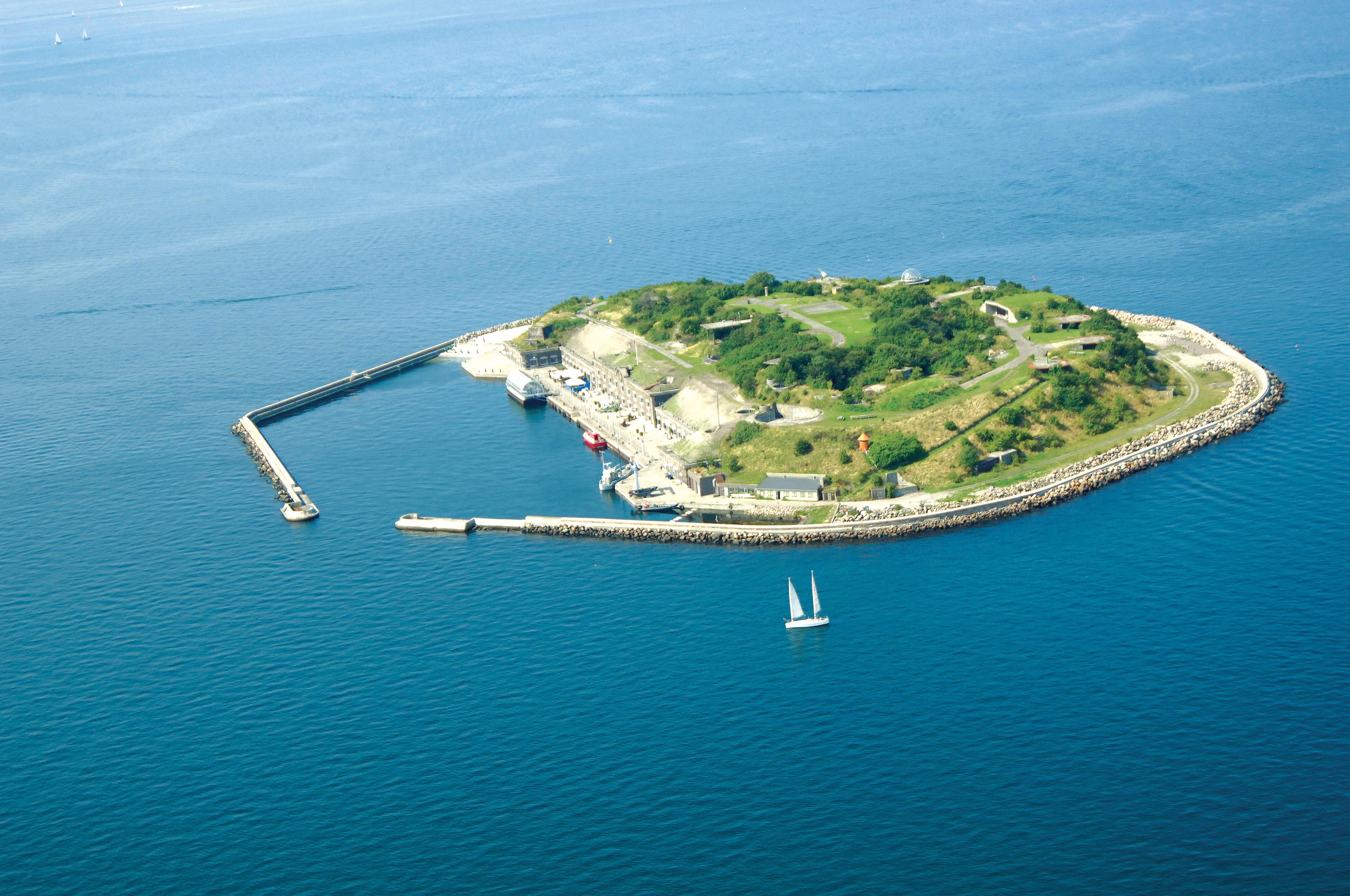 Islands for Sale in Estonia, Europe