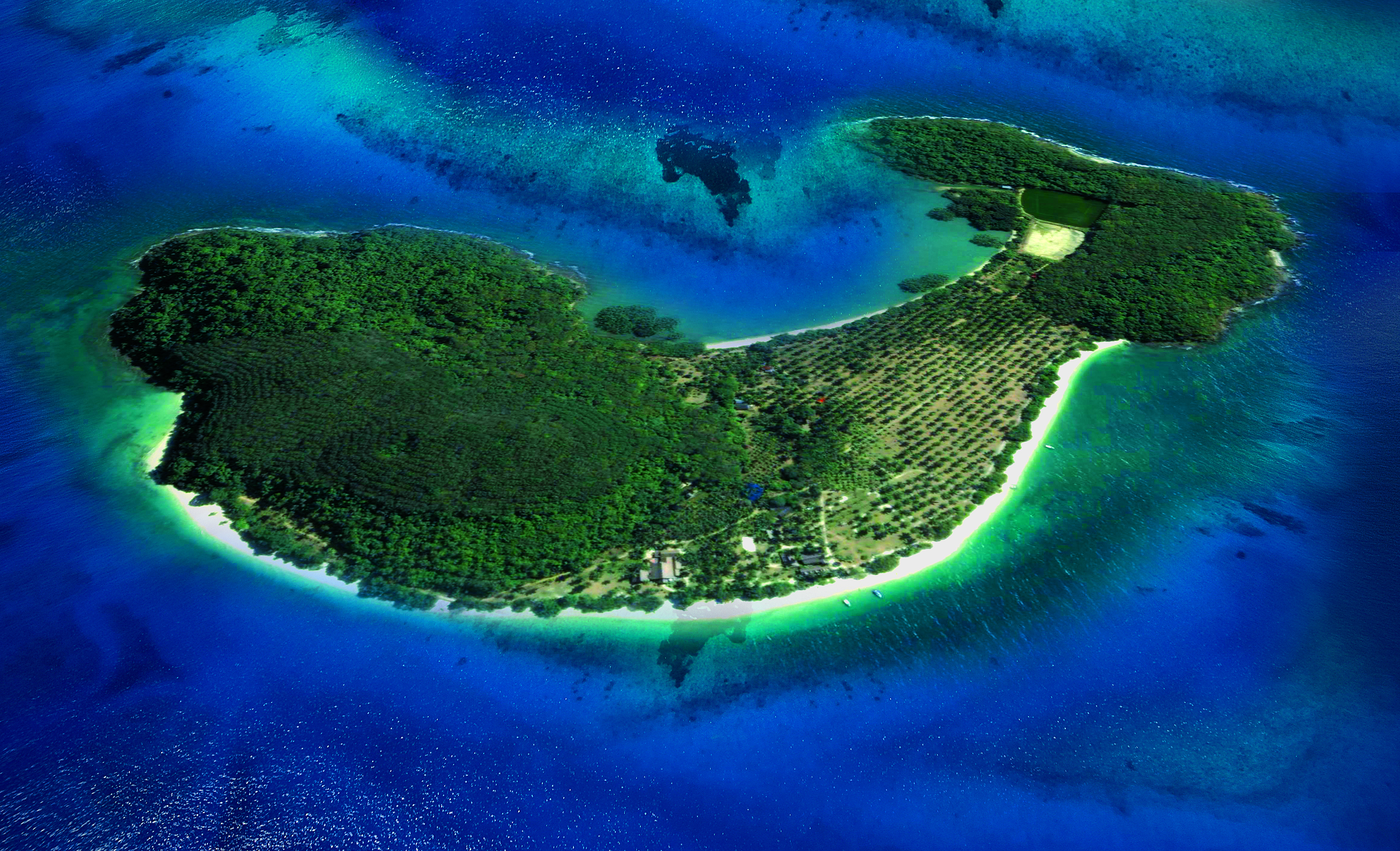 Rangyai Island - Thailand, Asia - Private Islands for Sale