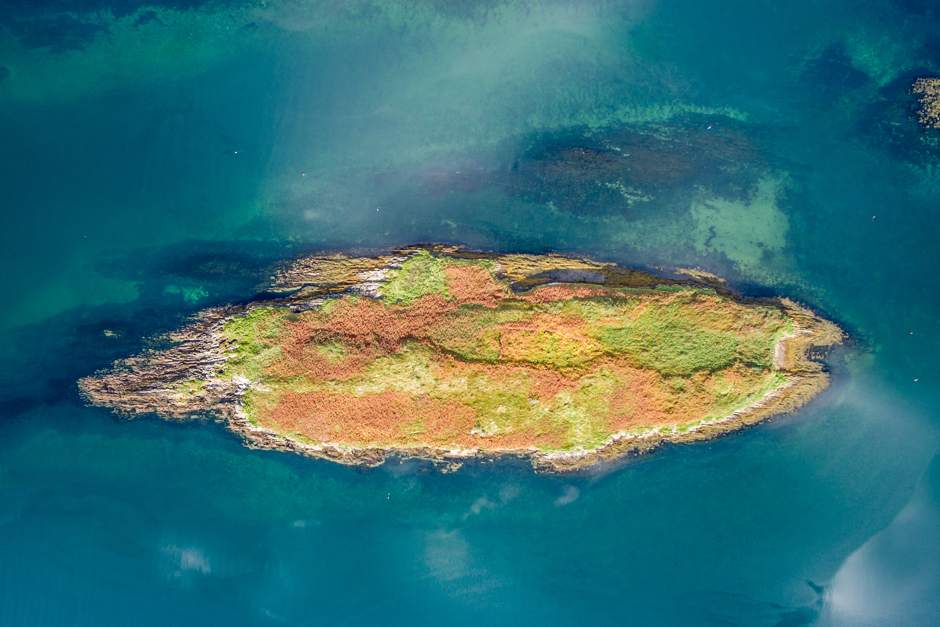 Mannions Island - Ireland, Europe - Private Islands for Sale