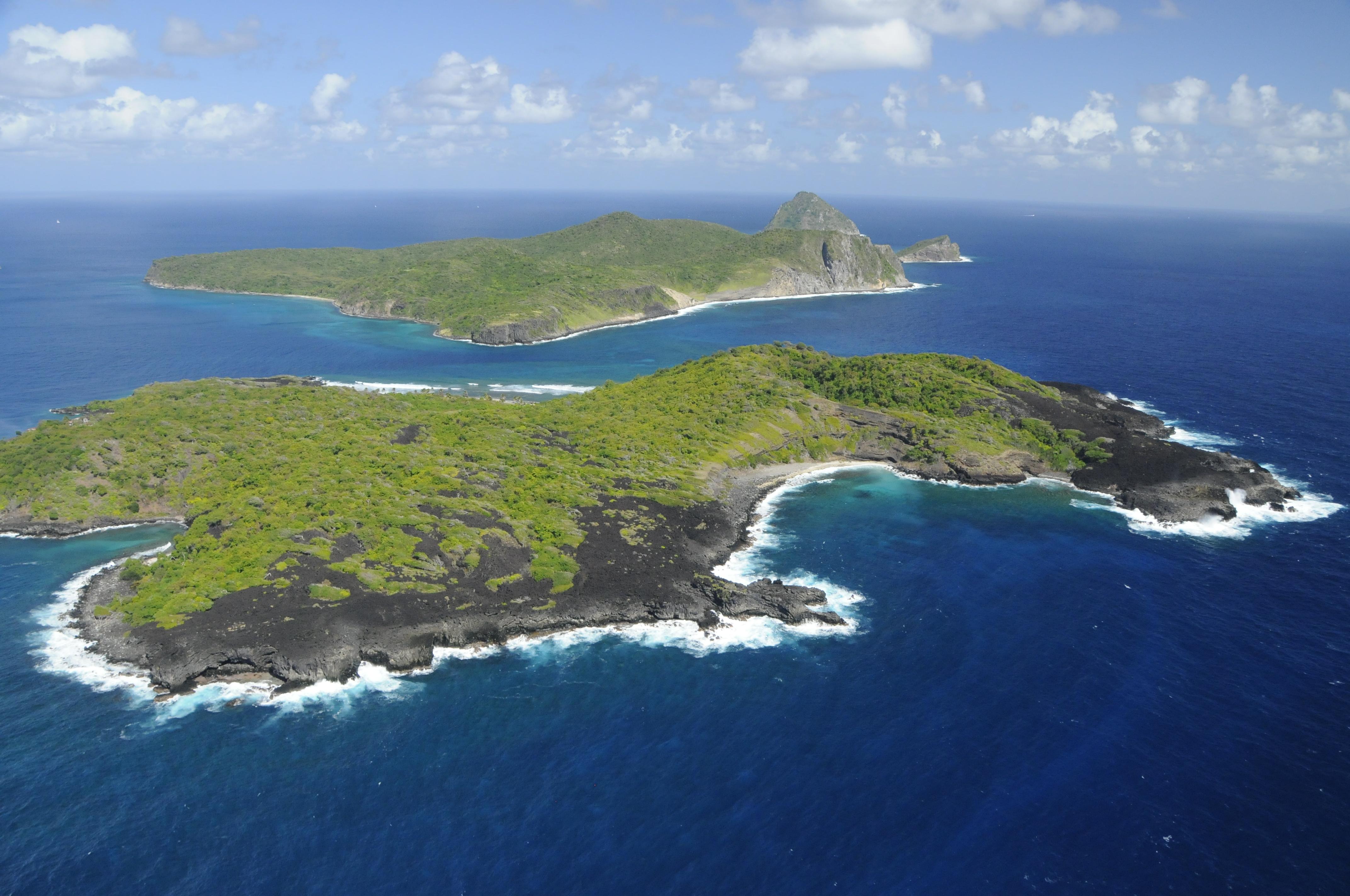 Ile de Caille - Grenada, Caribbean - Private Islands for Sale