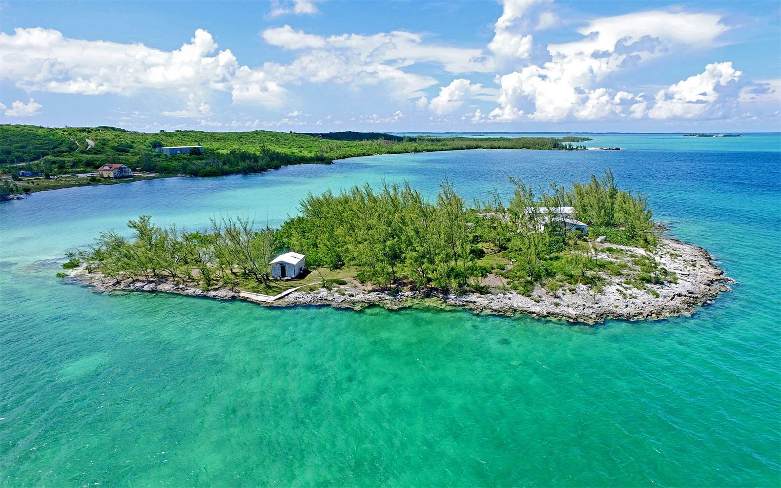 Reklusia island eleuthera bahamas caribbean private for Bahamas private island for sale