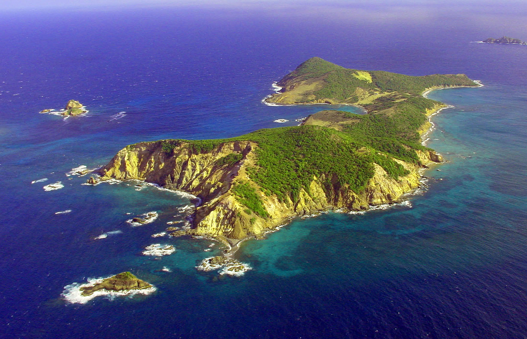 Balliceaux Island Svg Caribbean Private Islands For Sale