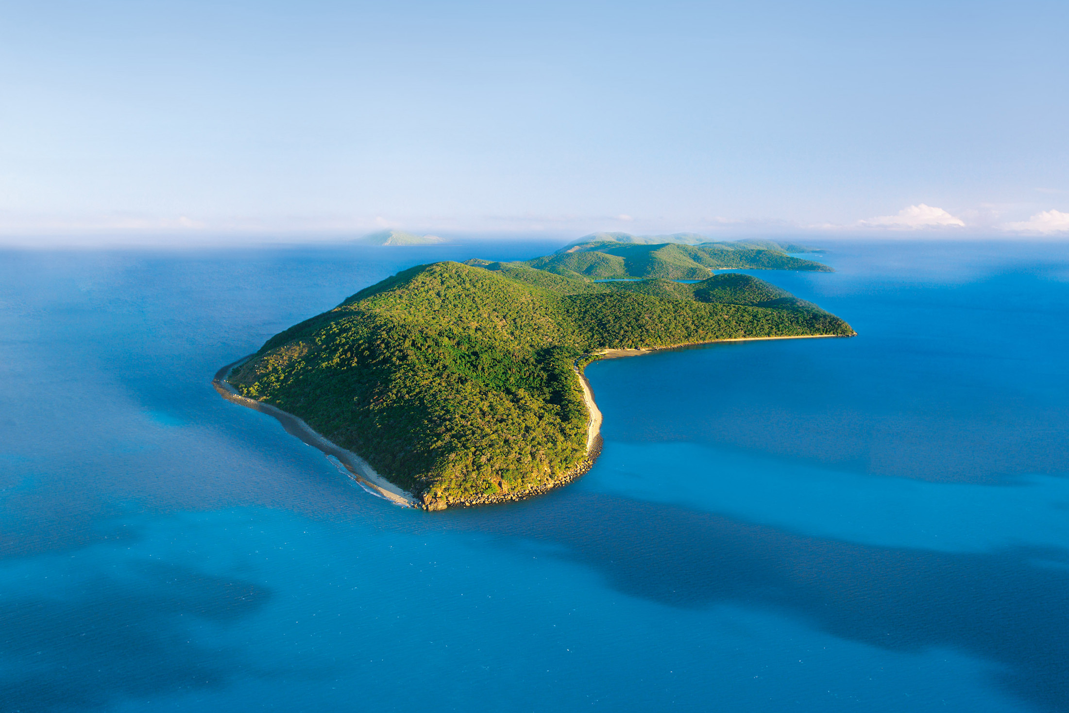 Orpheus Island Lodge - Australia, South Pacific - Private Islands for Rent