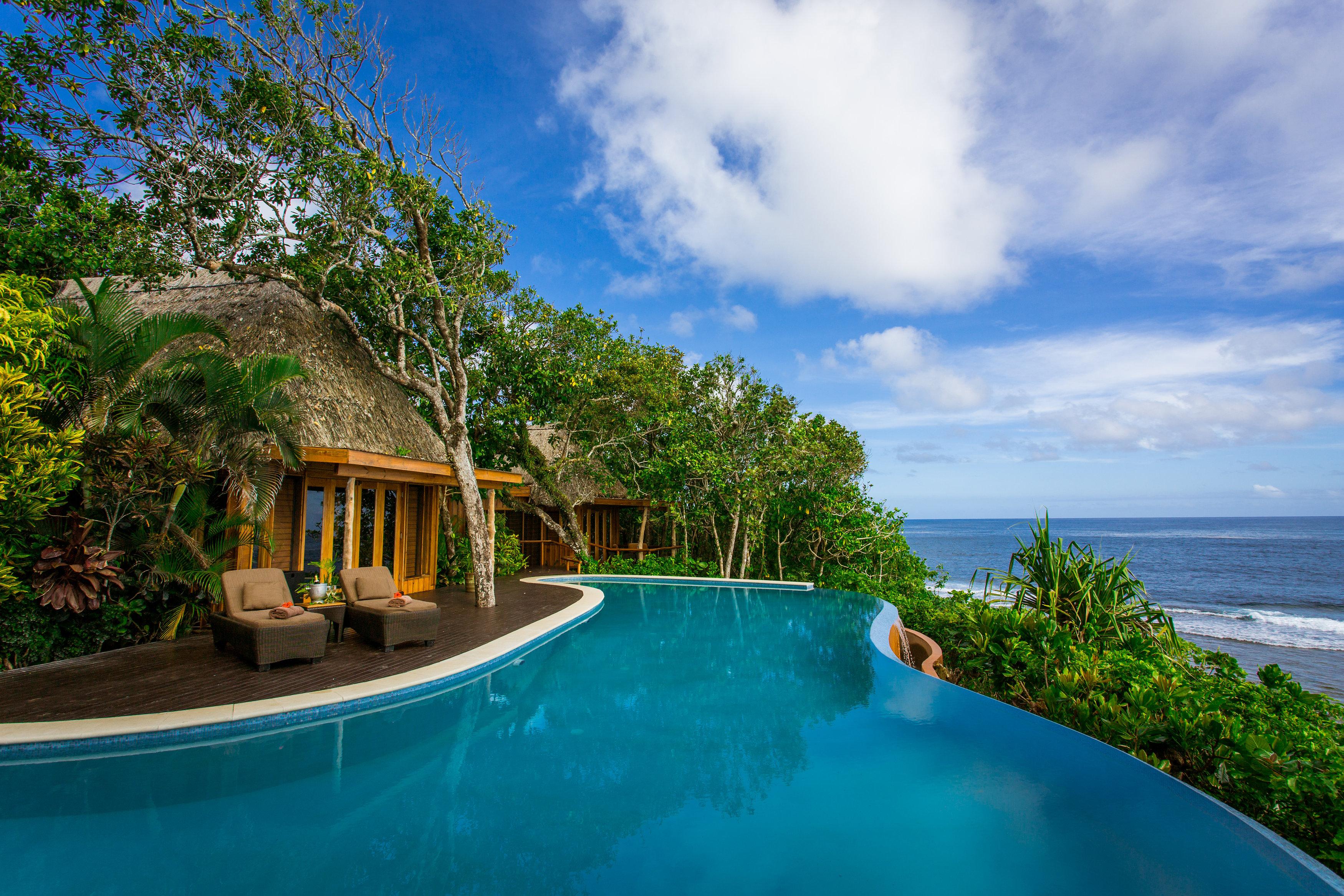 Namale Resort Amp Spa Fiji South Pacific Private
