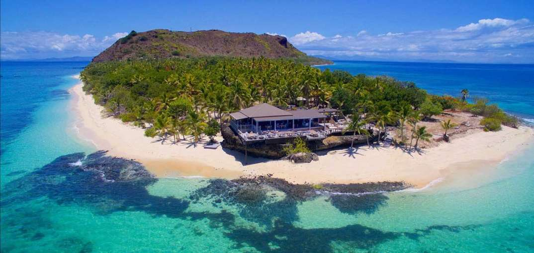 Islands for Sale in South Pacific