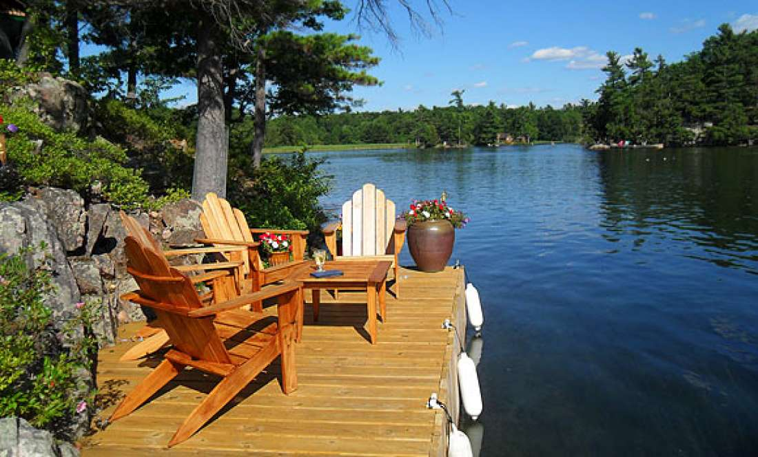 rent realty image estate islands and cottages real garlock for waterfront homes thousand banner original