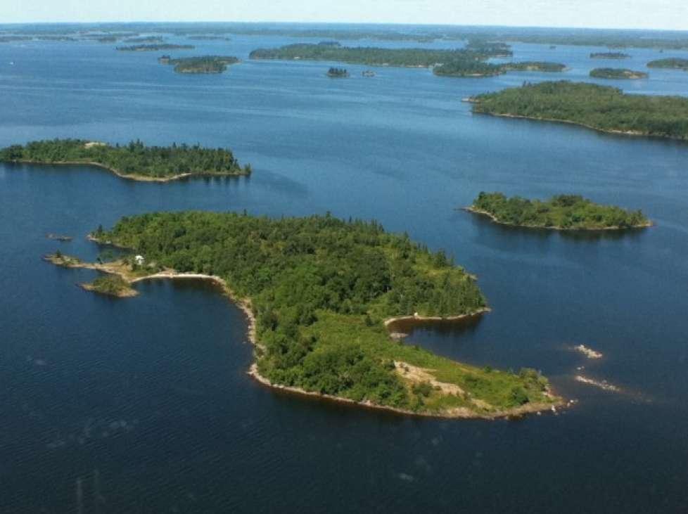 Resorts On Wolfe Island