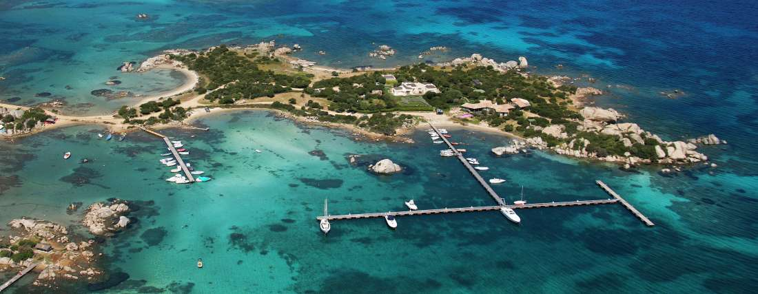 Private Islands For Sale Italy