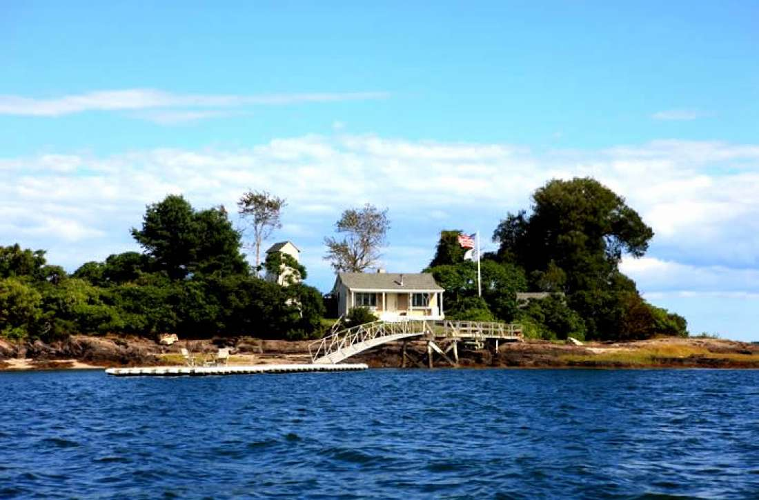 Sturdivant Island For Sale