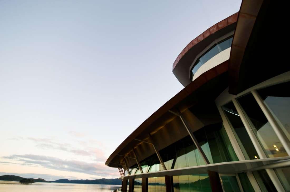Yacht Club Restaurant Hamilton Island