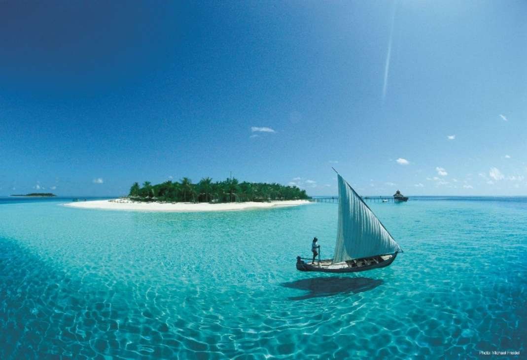 Room For Rent In Maldives