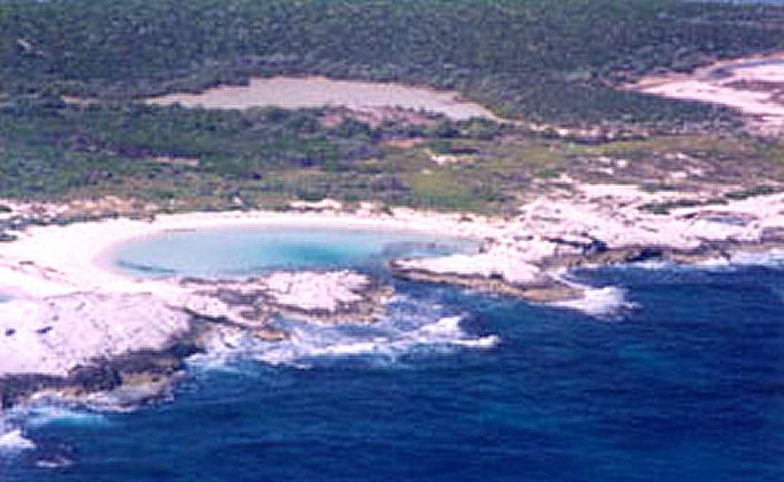 Little Ragged Island Ragged Island Chain Bahamas