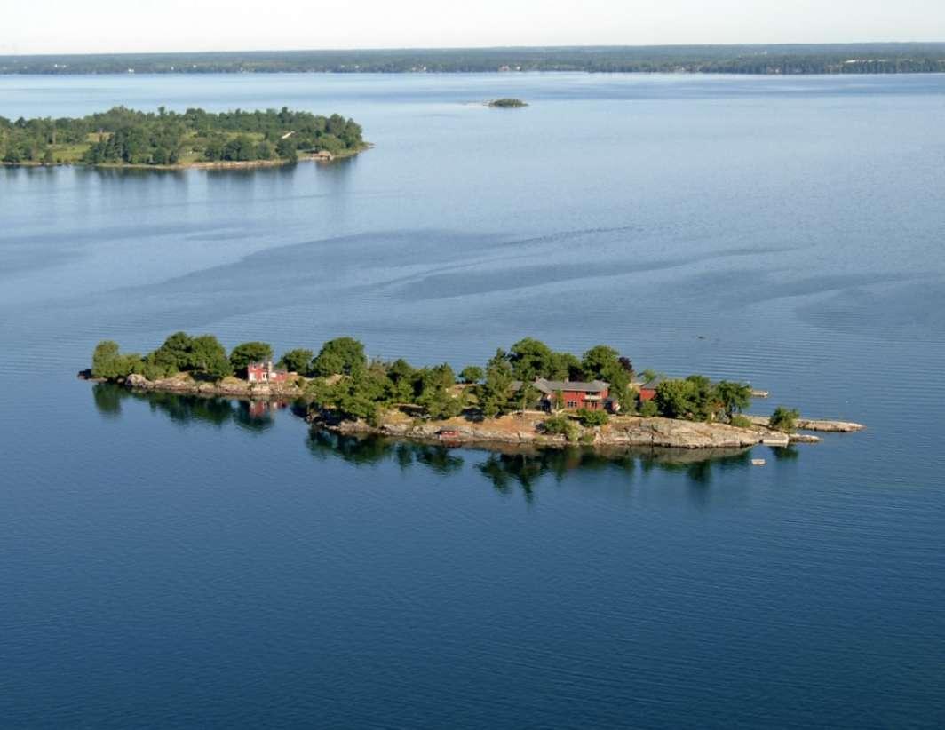 Hudson River Islands For Sale