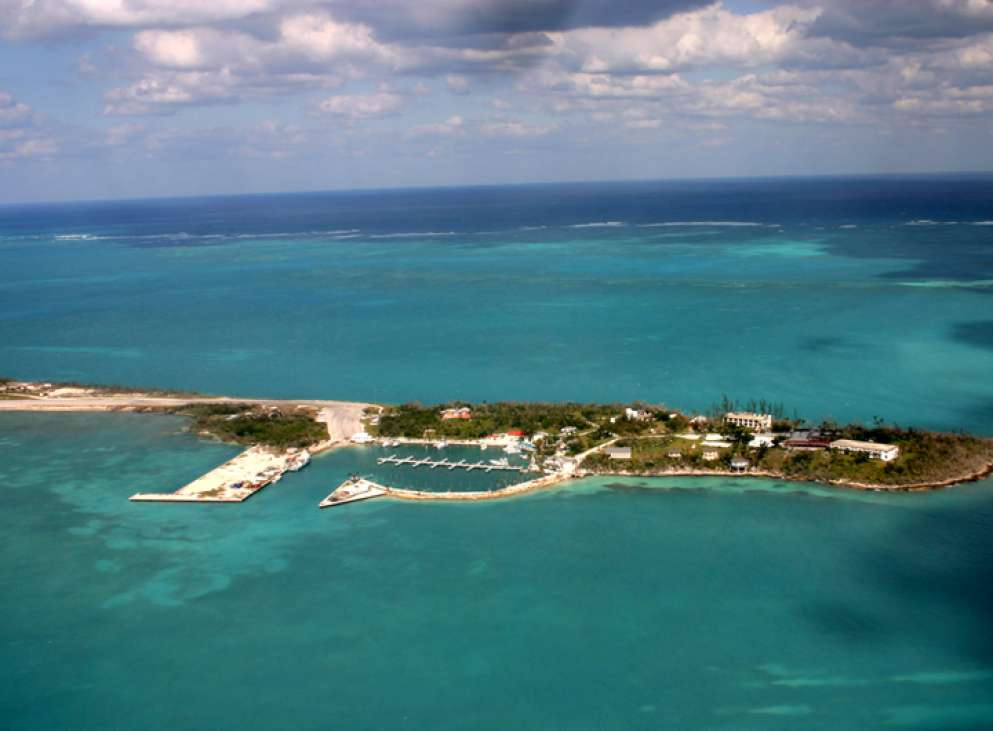 Walker S Cay The Abacos Bahamas Caribbean Private