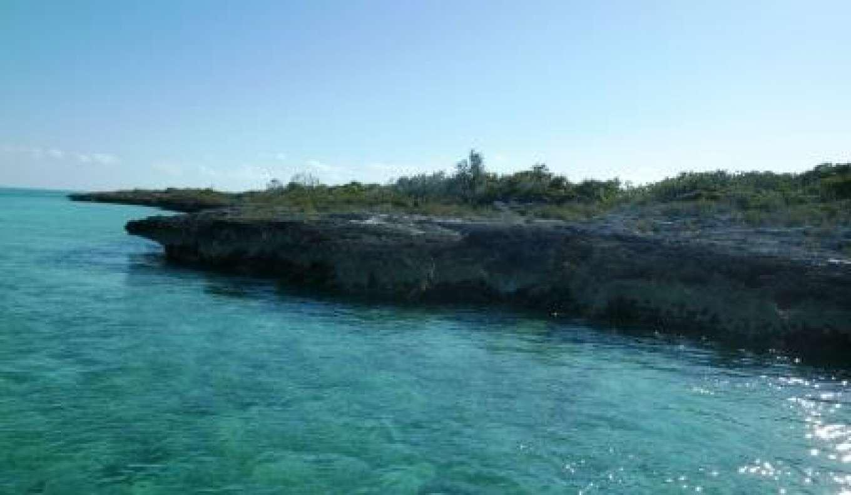 Goat Cay The Exumas Bahamas Caribbean Private