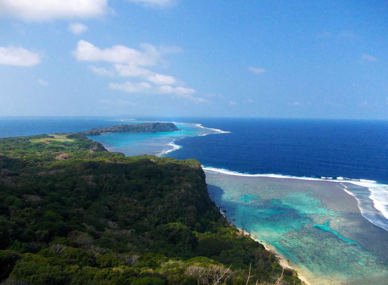 Wakaya Island - Fiji, South Pacific - Private Islands for Rent