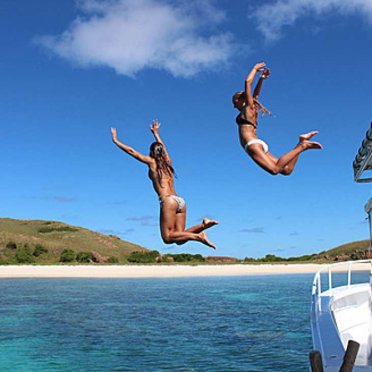Australia South Pacific: Australia, South Pacific