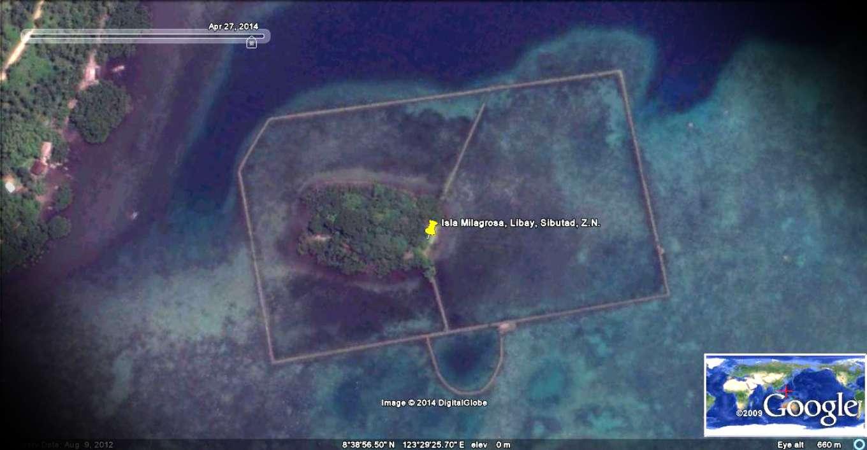 Isla Milagrosa - Philippines, Asia - Private Islands for Sale