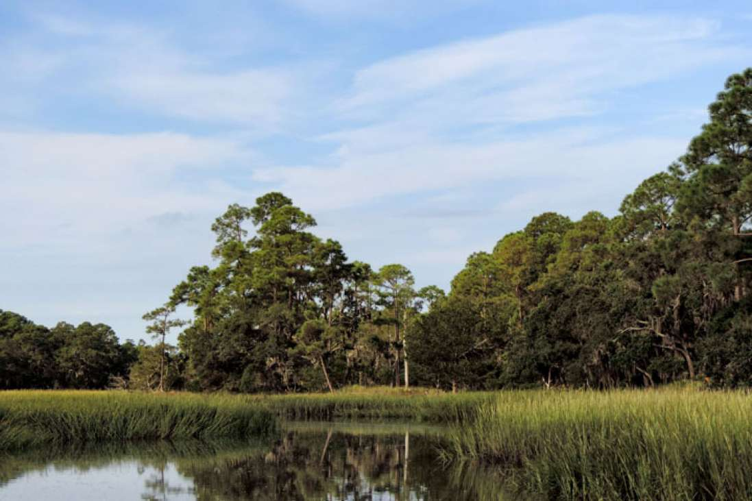 St Phillips Island South Carolina United States